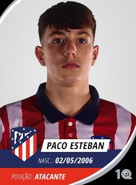 Paco Esteban