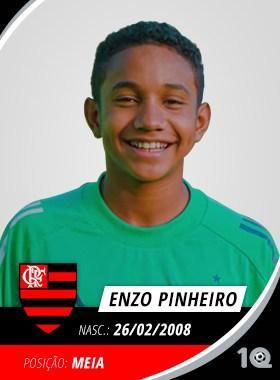 Enzo Pinheiro