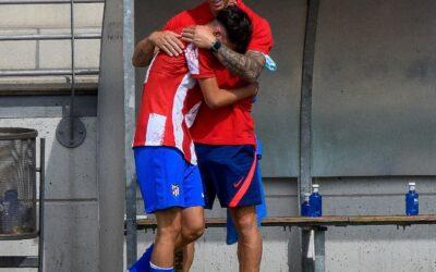 Javier Bonãr é convocado para a Seleção Espanhola sub-17